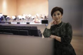 Susana Cordón, soprano: «Cuando conduzco pongo Los 40, si escucho ópera soy un peligro»