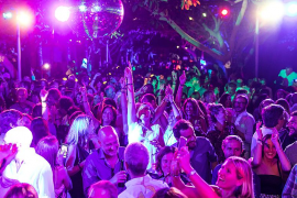 Las salas de fiestas afrontan la mejor Nochevieja de los últimos 12 años