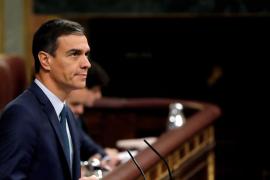 Sánchez será presidente el 7 de enero, si supera la segunda votación