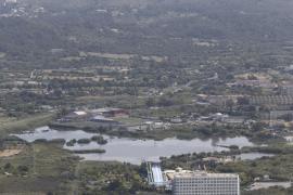 Medi Ambient tumba la construcción de un nuevo hotel junto a Maristany en Alcúdia