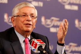 Fallece David Stern, el hombre que transformó la NBA en una multinacional