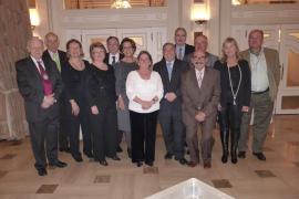 Asamblea de la Asociación de Amigos de los Molinos