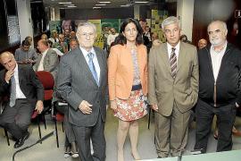 Borrego dice que el Estado no se ha planteado cerrar el Consorcio de la Platja de Palma