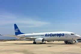 Air Europa arranca 2020 con una campaña para volar a partir de 25 euros