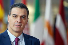 ¿Qué votos necesita Pedro Sánchez para convertirse en presidente del Gobierno?