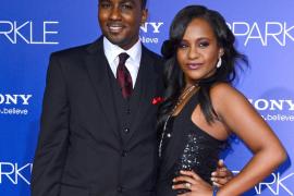 Fallece el novio de la hija de Whitney Houston