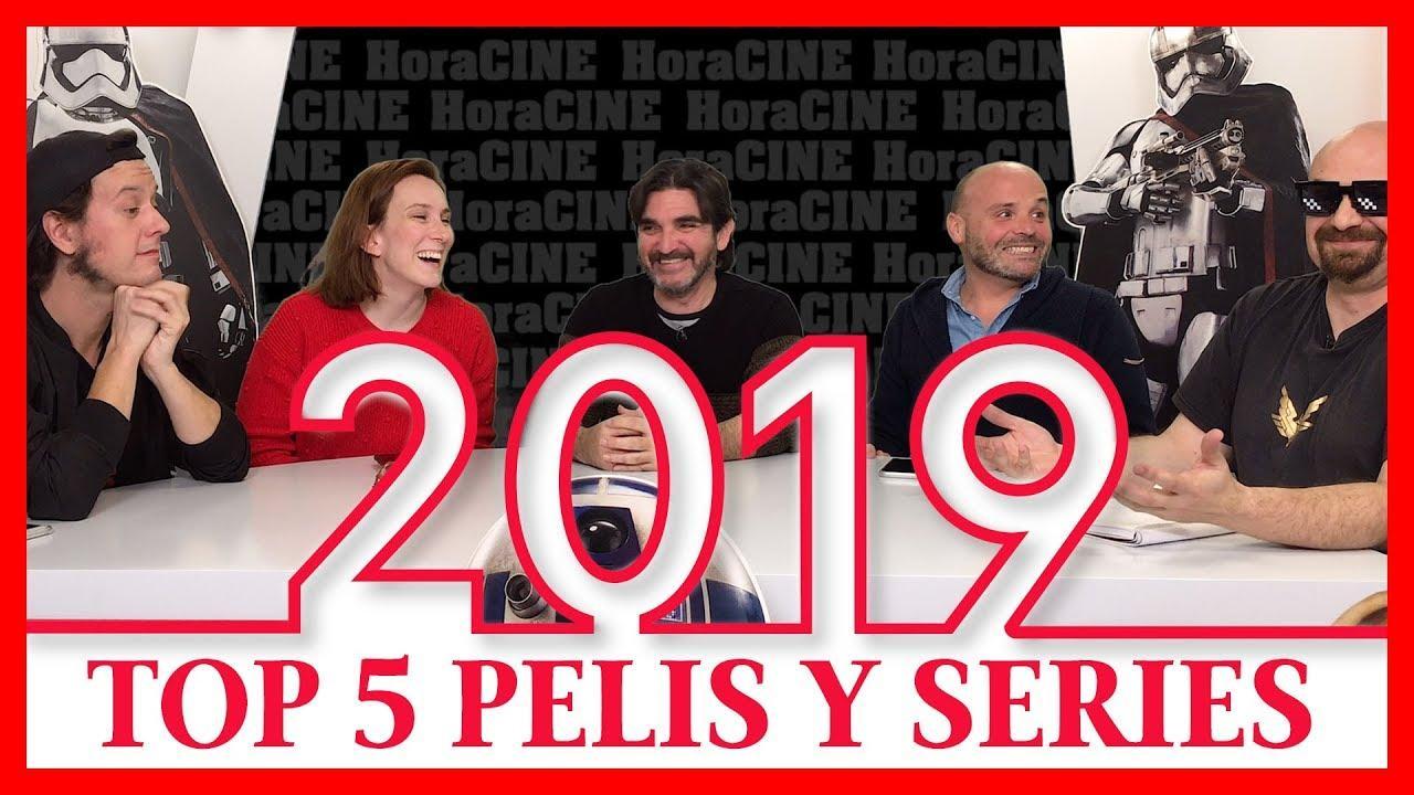 Nuestro top 5 de películas y series de 2019