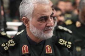 EEUU mata al general iraní Soleimani
