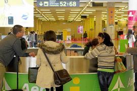 El Tribunal de Cuentas fiscalizará el descuento de residente aéreo del 75 %