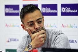 Dani Benítez es sancionado con tres meses por el botellazo a Clos  Gómez