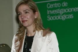 La Audiencia deliberará el 20 de julio  si imputa a la infanta Cristina