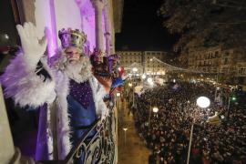 El tiempo en Mallorca para Reyes