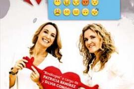 Psicología en el Auditórium de Palma con 'Diez maneras de cargarte tu relación de pareja'