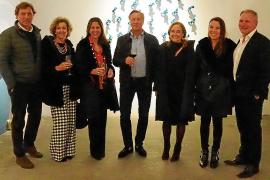 La galería Gerhardt Braun presenta una muestra colectiva