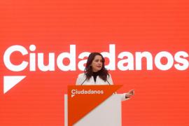 Arrimadas celebra que la JEC inhabilite a Torra y lamenta que Sánchez pacte con independentistas
