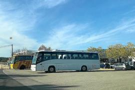 Los estudiantes de Bachiller tendrán bus para el instituto de Sineu a partir del 8 de enero