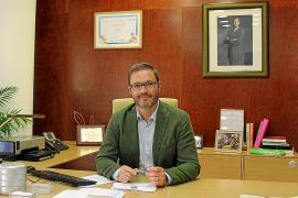 Archivan la denuncia contra el policía local que grabó al alcalde de Palma