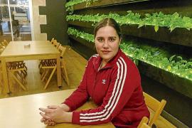 Júlia Truyol, actriz: «Tengo un proyecto para Netflix y será en castellano»
