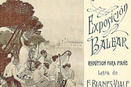 La Biblioteca Nacional libera la obra de tres autores de Baleares a los 80 años de su muerte