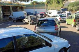 El Consell de Mallorca dice que el plazo para tener una cita en la ITV bajará poco a poco