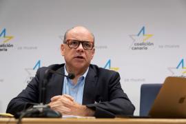 Coalición Canaria se abstendrá en la investidura de Sánchez