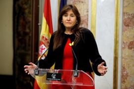 JxCat critica a Sánchez por situar la mesa de diálogo en la Constitución