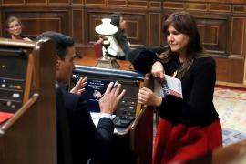 JxCat denuncia el «golpe» contra Torra y mantiene su «no» a Sánchez