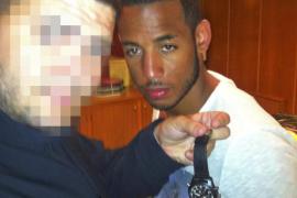 Dos detenidos en la Platja de Palma por asaltar a un conocido jugador de fútbol alemán