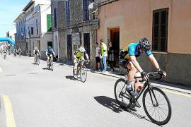 Ariany contará con una red cicloturista de más de 50 kilómetros de vías transitables