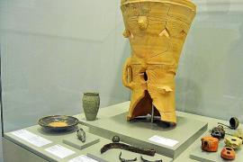 Palma Cultura Presentacion del Museo de Mallorca en Sa Nostra Fotos D