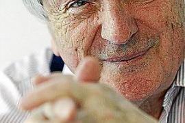 """RAFAEL MONEO,: """"UN REGALO CON EL QUE NO CONTABA EN MI 75 CUMPLEAÑOS"""""""