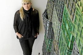 Susy Gómez distorsiona la realidad con las instalaciones de 'Espiració'