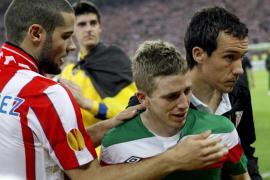Cara y cruz de la victoria del Atlético