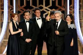 'Érase una vez...en Hollywood' y '1917' vencen en los Globos de Oro