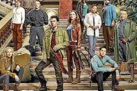 'Revolution', nueva  serie de J.J. Abrams