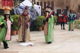 L'Adoració dels Tres Reis d'Orient