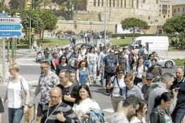 La oferta hotelera de Baleares retrasará su apertura a mayo por la caída de la demanda
