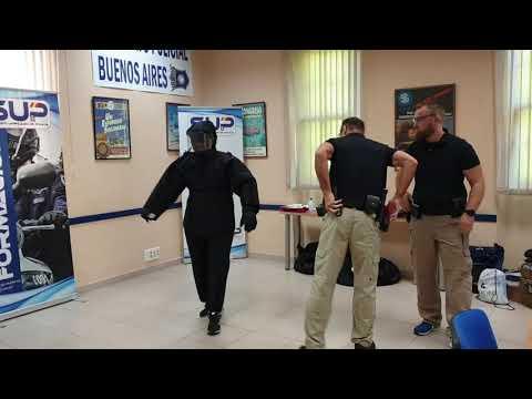 La Policía Nacional empezará a usar pistolas eléctricas táser en Baleares