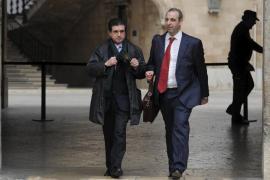 El abogado de Matas pide al juez que se inhiba de la instrucción del  caso Nóos