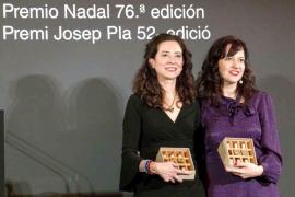 Ana Merino gana con su primera novela el Premio Nadal de literatura