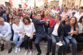 Pons (PSIB) denuncia insultos e intentos de coacción para dinamitar la investidura