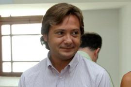Jorge Campos deja el Govern alegando «demasiadas discrepancias» ideológicas con el Ejecutivo