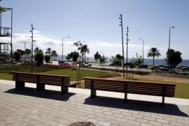 Cort prevé acabar la fachada marítima el 2013 con un sobrecoste del 34%