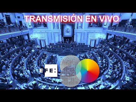 Así ha sido la votación definitiva para la investidura de Pedro Sánchez