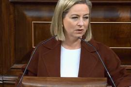 Oramas ha pedido dignidad y ha negado que el PSOE esté con los terroristas
