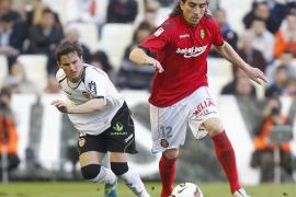 Chico: «En el vestuario hay mucha ambición por ganar en Madrid»