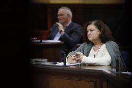 Mae de la Concha (Podemos): «Es un momento histórico para un nuevo ciclo político»