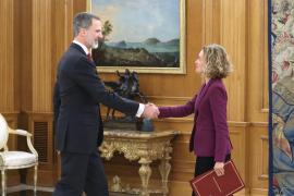 El Rey firma el nombramiento de Sánchez, que no comunicará el nuevo Gobierno hasta la semana que viene