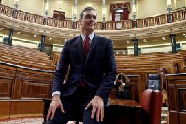 Sánchez prometerá su cargo ante el rey este miércoles