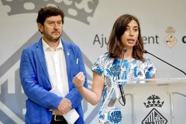 Truyol declarará como investigada por los vertidos de Emaya el 14 de febrero